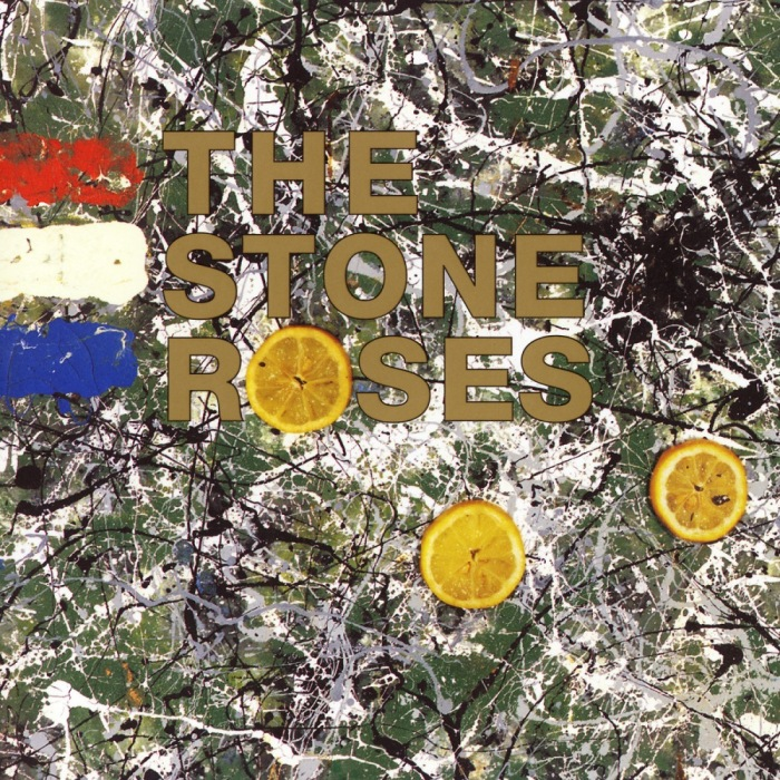 Congamag_The Stone Roses