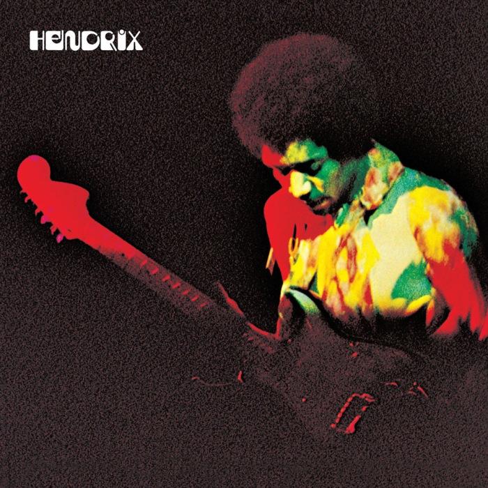 James Marshall «Jimi» Hendrix, nacido como Johnny Allen Hendrix en Seattle, Estados Unidos, el 27 de noviembre de 1942. Fallecido en Londres, Reino Unido, el 18 de septiembre de 1970.