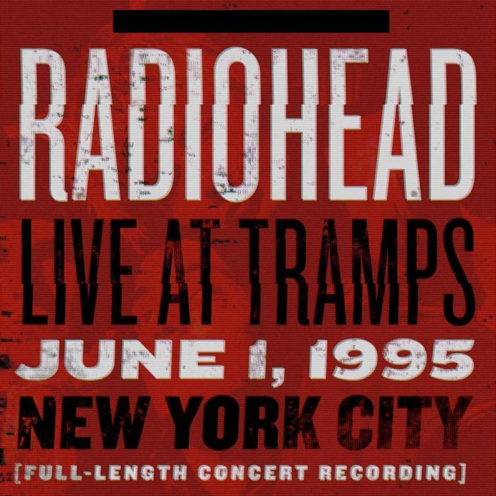 Conga mag_Radiohead en Vivo_1995_Tramps