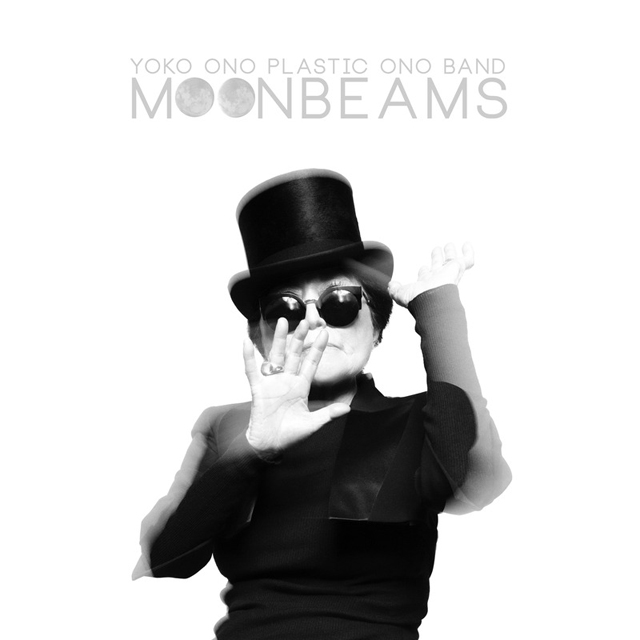 Conga mag_Yoko Ono_Moonbeams_Single