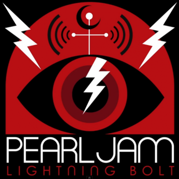 Congamag-Lightning Bolt