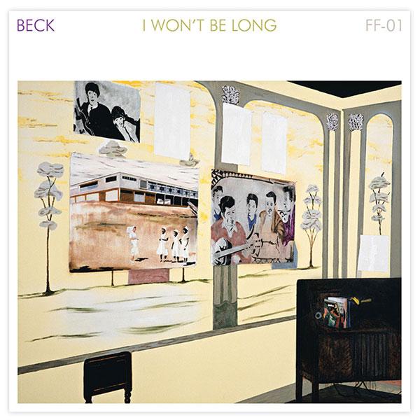 Congamag_Beck Single 2013