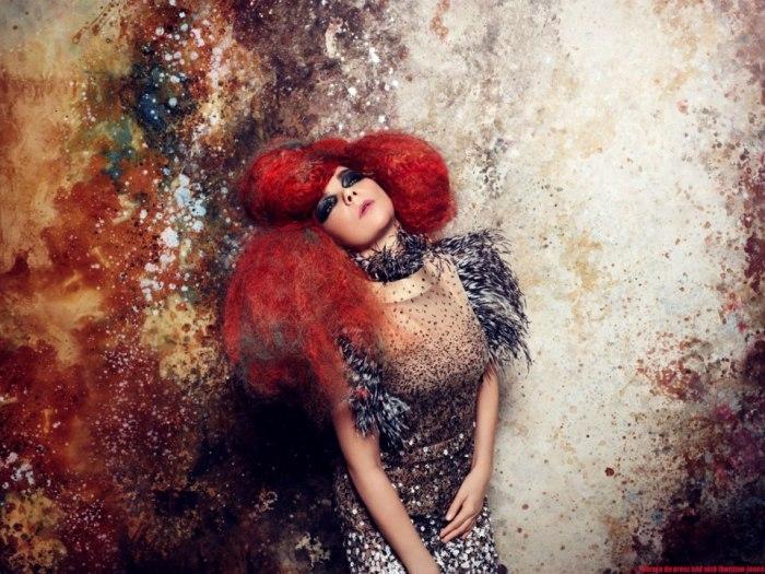 Congamag_Björk