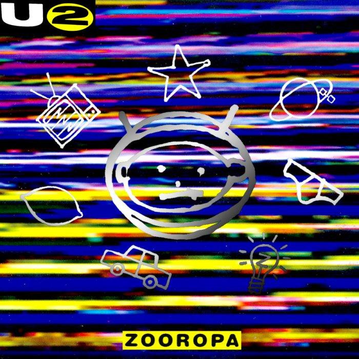 Congamag_U2__Zooropa__1993