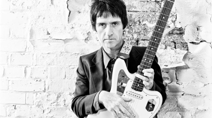 Congamag_Johnny Marr