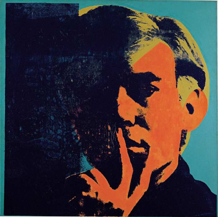 Congamag_Andy-Warhol_Self-Portrait