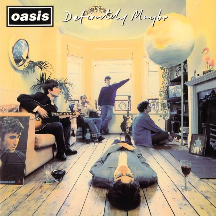 Congamag_Definitely Maybe