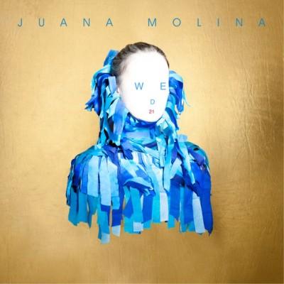Congamag_Juana Molina_Wed 21