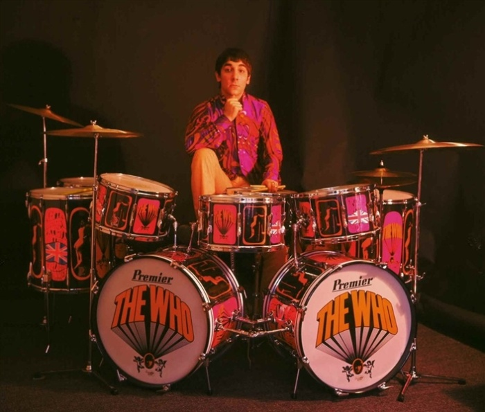 Congamag_Keith Moon