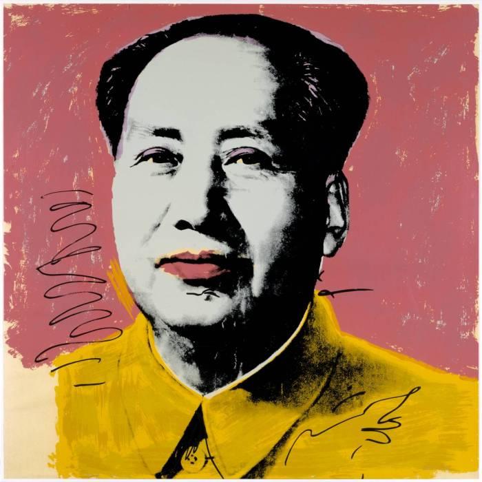 Congamag_Mao Tse-Tung
