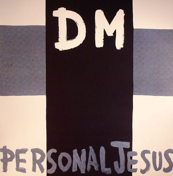 Congamag_Personal Jesus