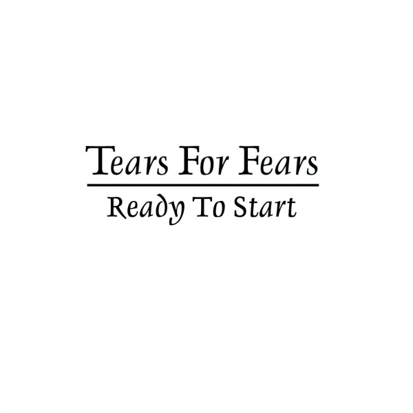 Congamag_Tears For Fears-Ready to start