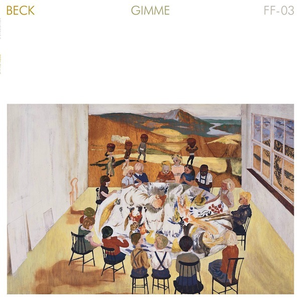 Congamag_ Beck - Gimme