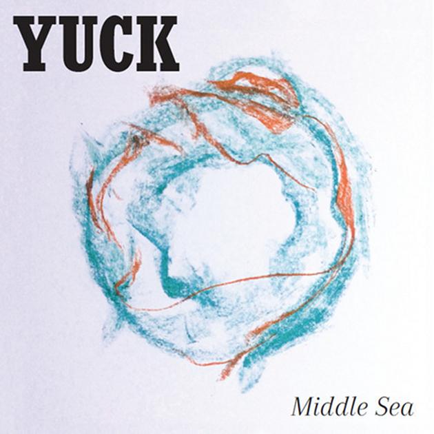 Congamag_ Yuck - Middle Sea II
