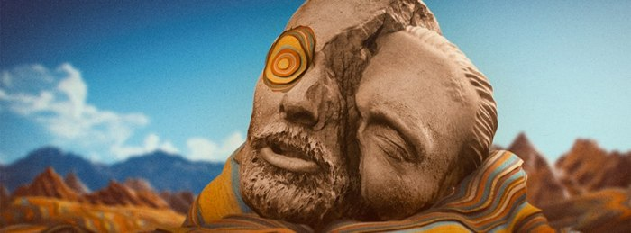 Congamag_Atoms for Peace - Video Estreno