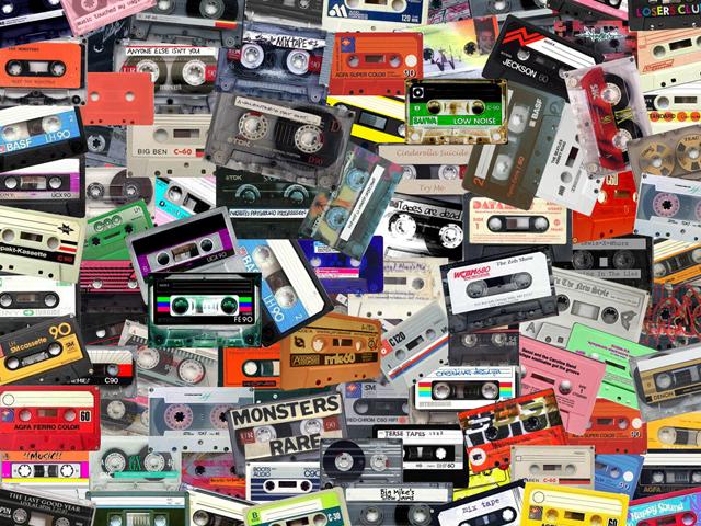 Congamag_Cassette II