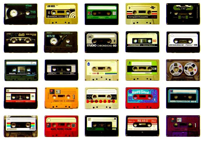 Congamag_Cassette