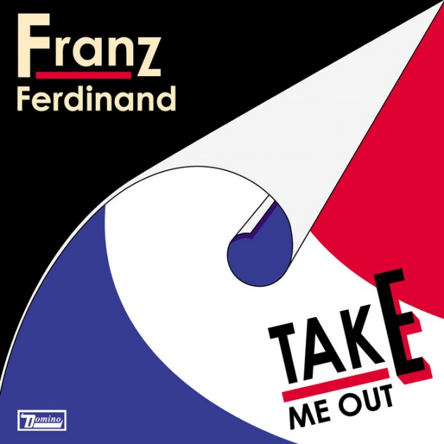 Congamag_Take me out - Single