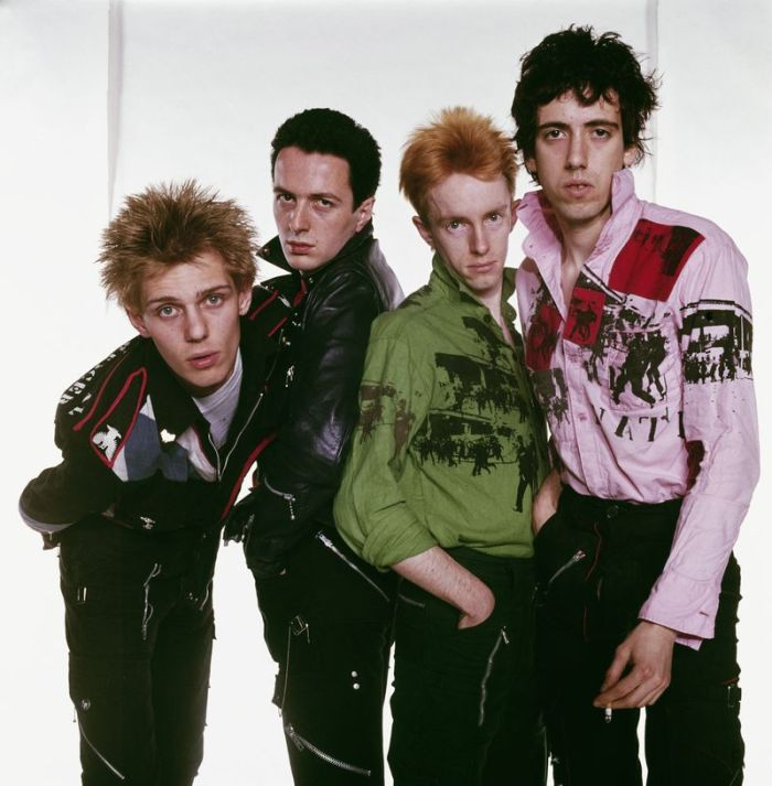 Congamag_The Clash - Documental