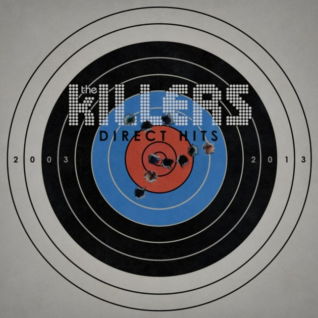 Congamag_The Killers - Single 2013