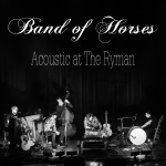Congamag_Band of Horses