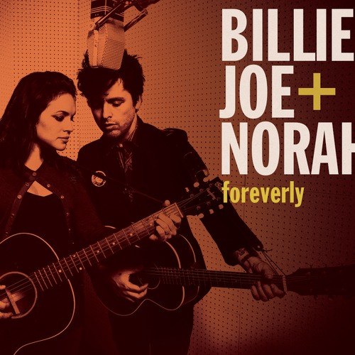 Congamag_Billie Joe + Norah Jones