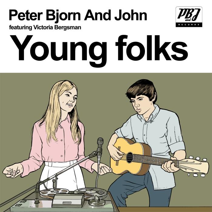 Congamag_Canciones para el solcito - Young Folks