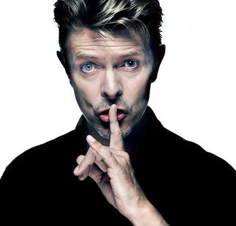 Congamag_David Bowie por Gavin Evans