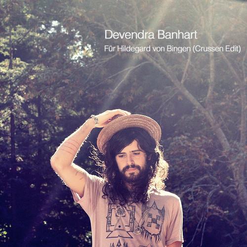 Congamag_Devendra Banhart - Single