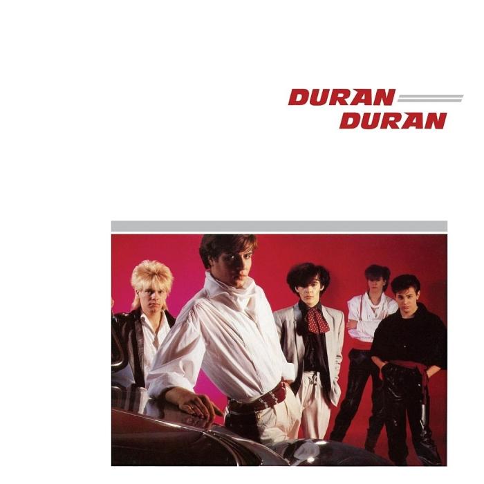 Congamag_Duran Duran_Disco Tributo