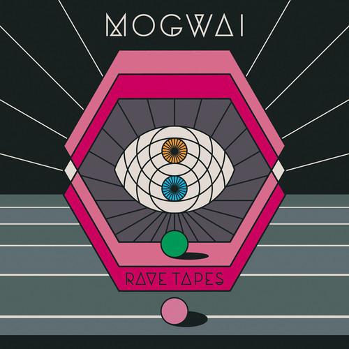 Congamag_Mogwai - Disco 2014