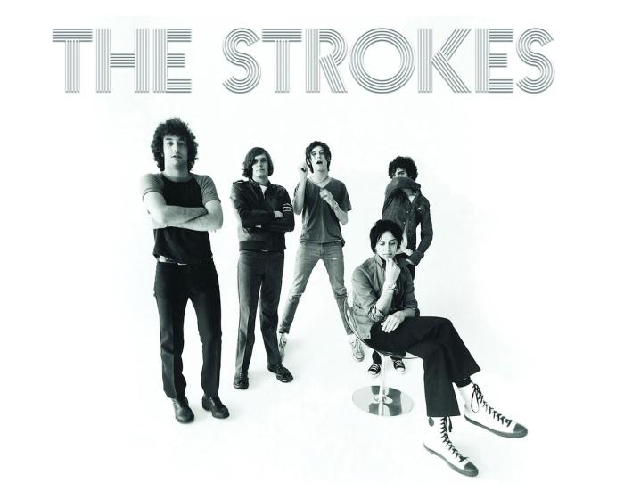 Congamag_The Strokes vuelve a los escenarios en el 2014