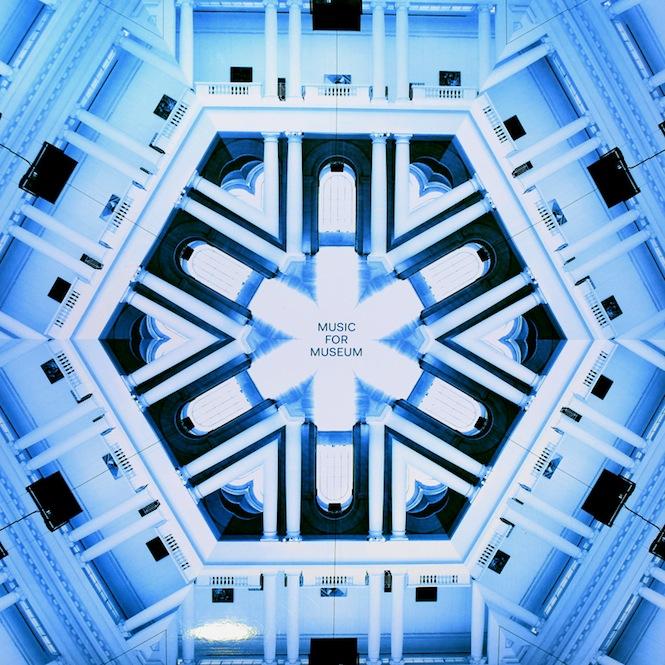 Congamag_Air - Musica for Museum 2014 - Portada