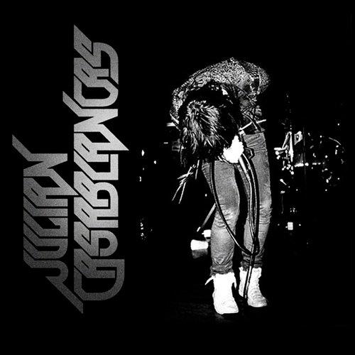 Congamag_Julian Casablancas - Nuevo Disco
