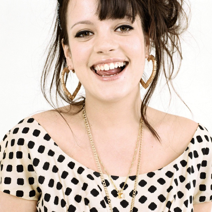 Congamag_Lily Allen versiona a keane