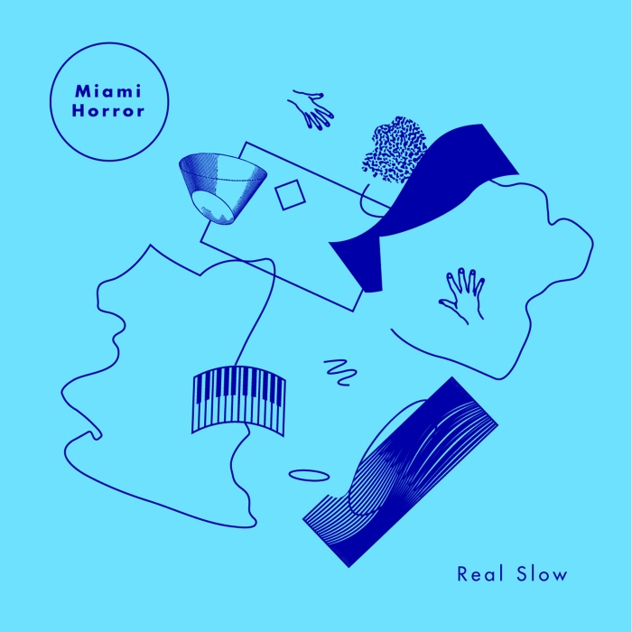 Congamag_Miami Horror - Real Slow - Single - Video 2013