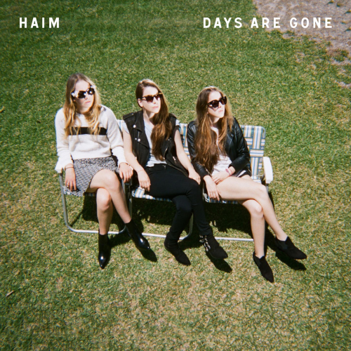 Congamag_HAIM-Days-Are-Gone