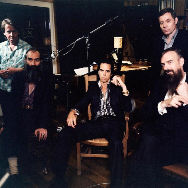 Congamag_Nick Cave