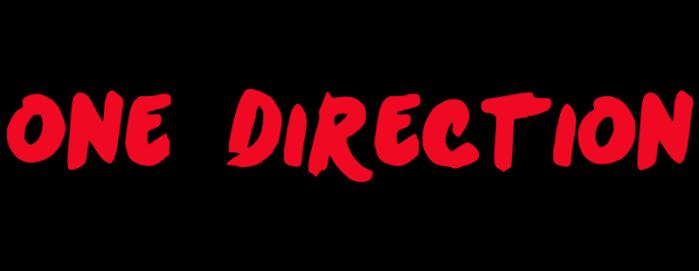 Congamag_One Direction - logo 2