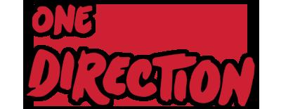 Congamag_One Direction - logo