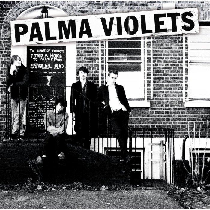Congamag_Palma Violets