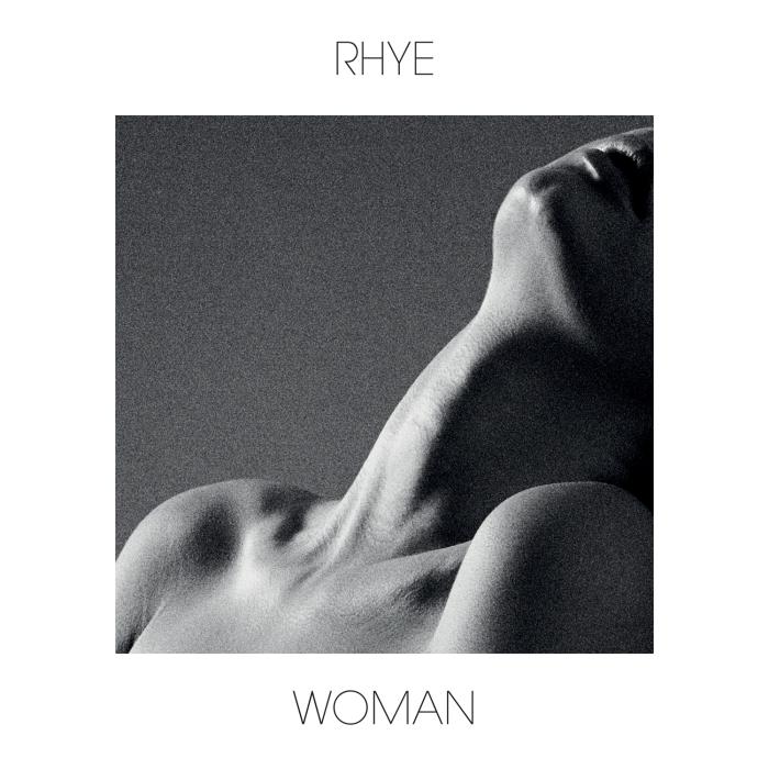 Congamag_Rhye - Woman