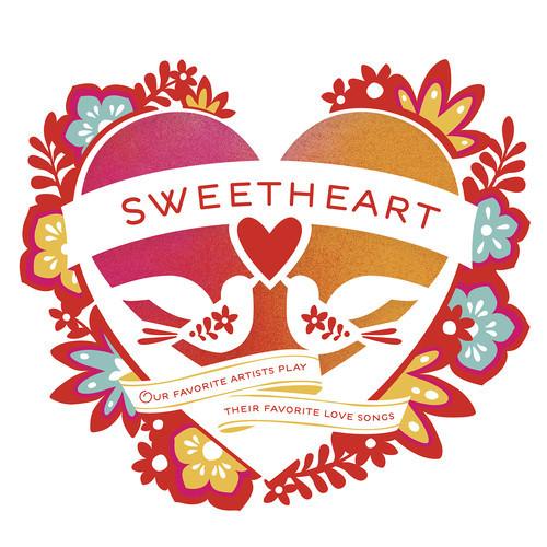 Congamag_Sweetheart 2014