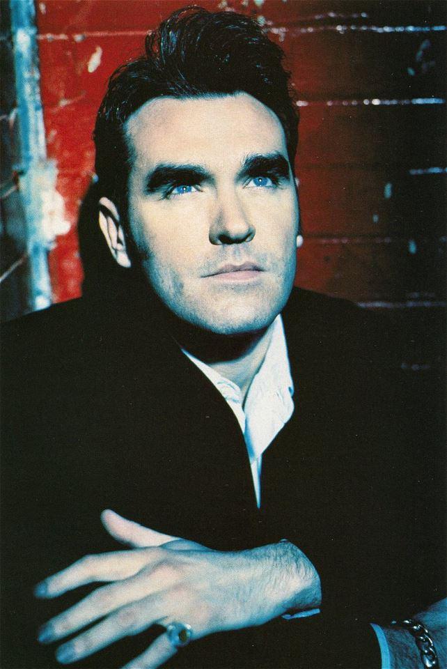 Congamag_Morrissey y su nuevo disco