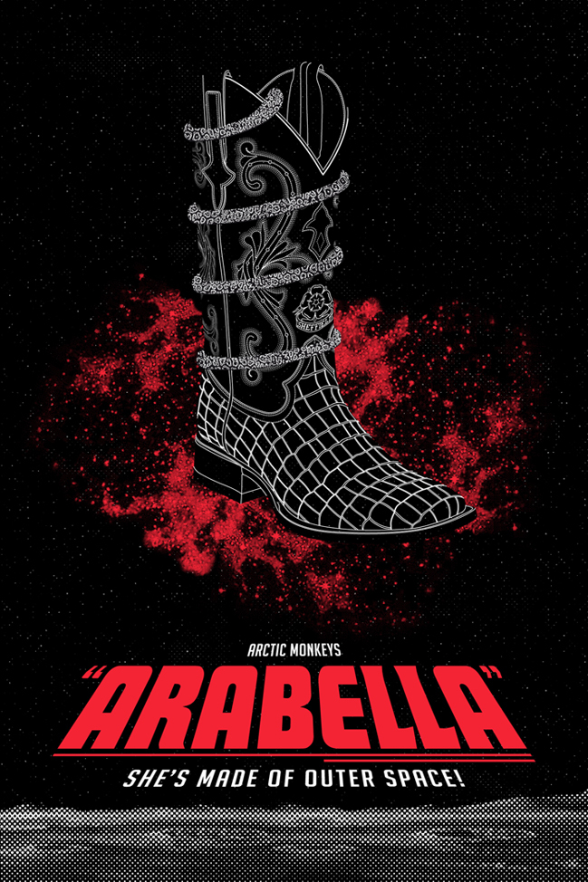 Congamag_Arabella - Video Poster