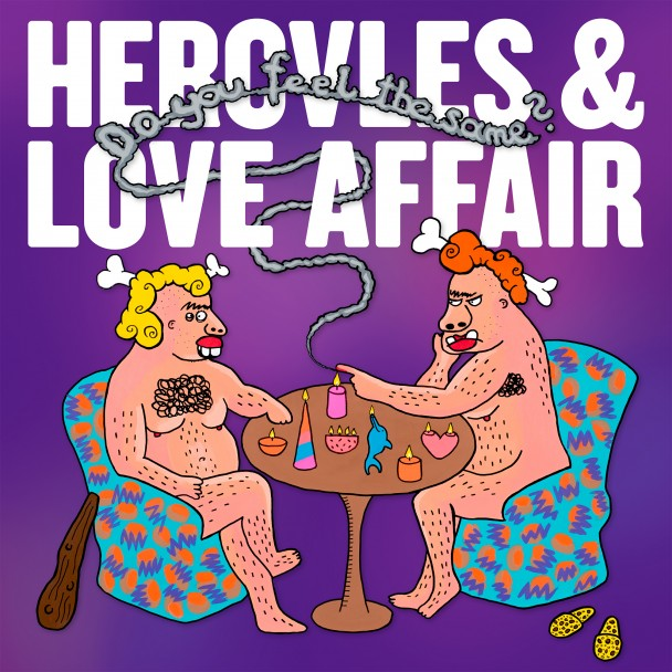 Congamag_Hercules And Love Affair - Do You Feel The Same