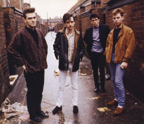 Congamag_The Smiths 2