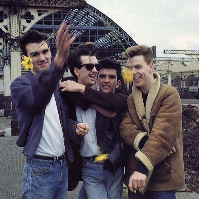 Congamag_The Smiths