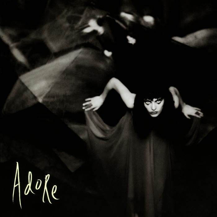 Congamag_Smashing Pumpkins - Adore - Portada