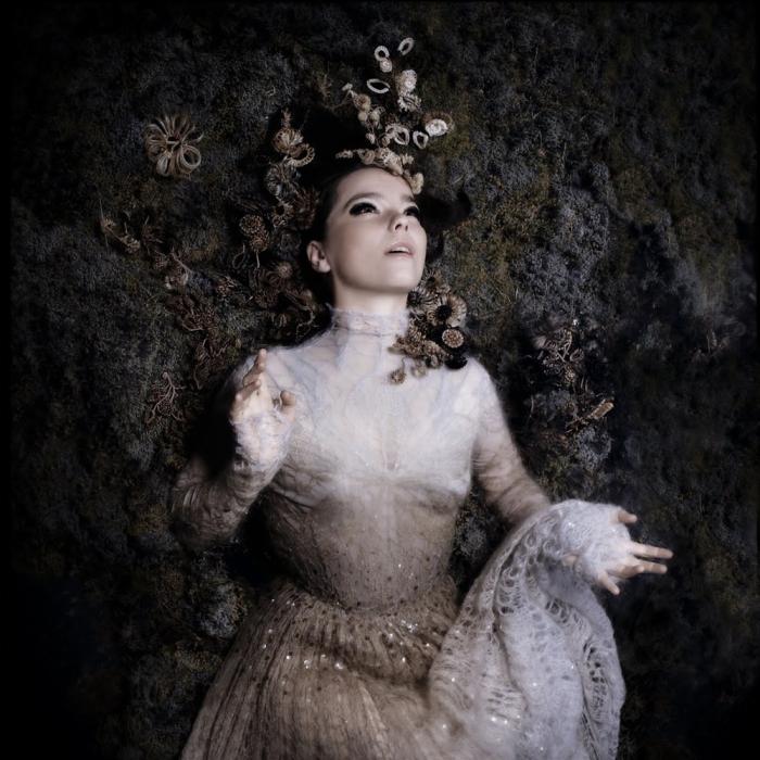 Conga mag_Björk en el MoMA